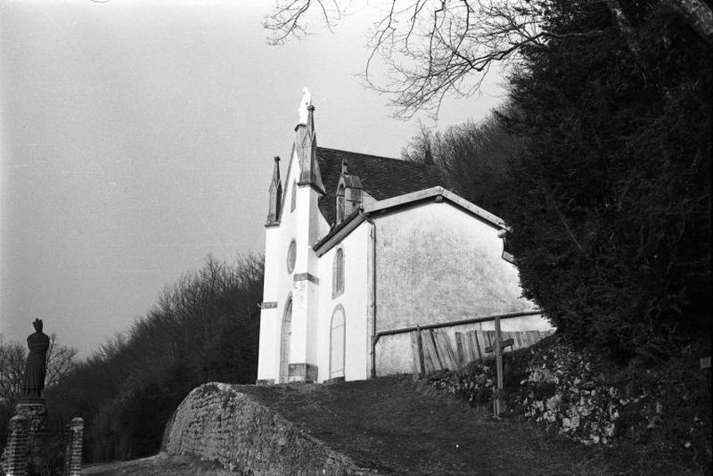 chapelle Notre-Dame-de-la-Salette