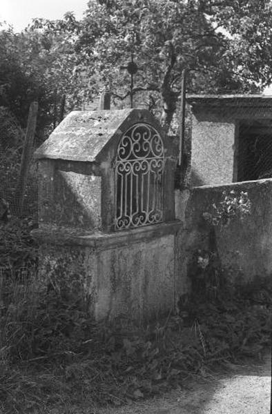 Oratoire Sainte-Foy