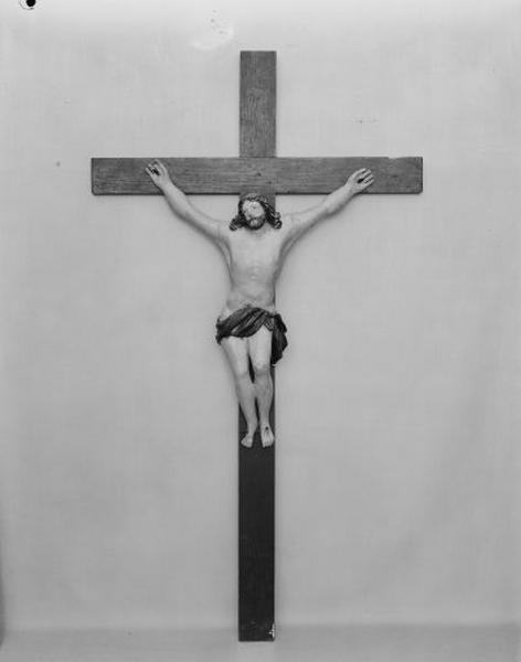 croix : Christ en croix (n° 2)