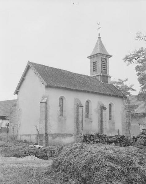 Église paroissiale Saint-Nicolas