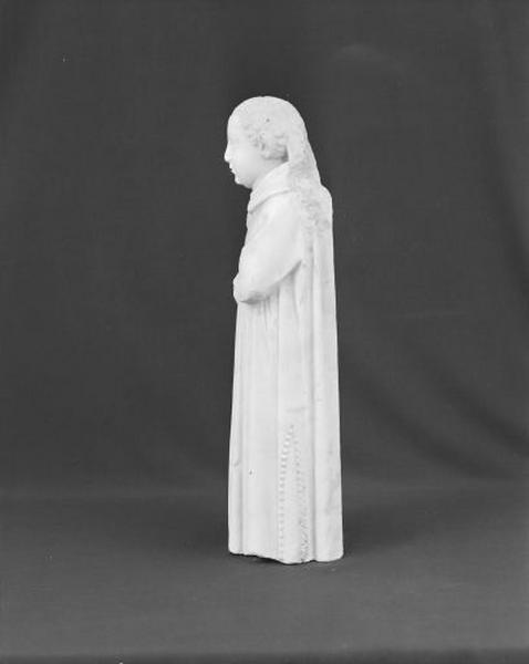 Statue (gisant)