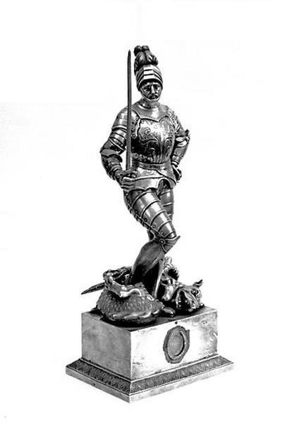 reliquaire (statuette)