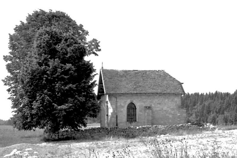 Chapelle Notre-Dame-des-Champs