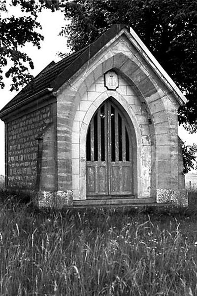 Oratoire Notre-Dame