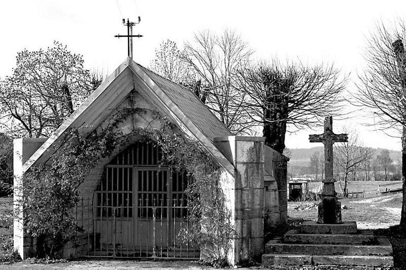 Chapelle Notre-Dame-de-Pitié
