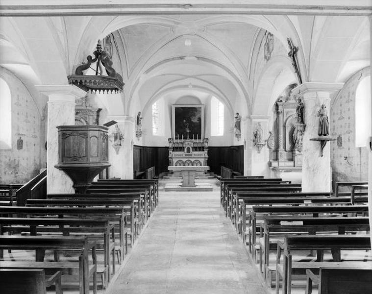 Église paroissiale Saint-Gilles