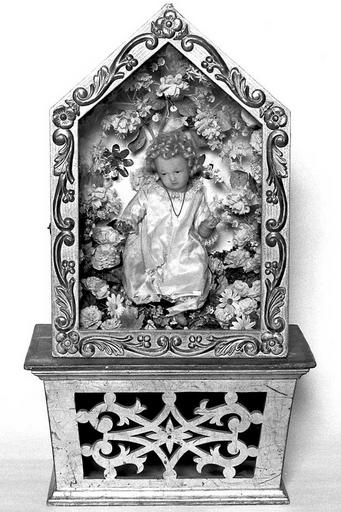 Statue (figurine), boîte
