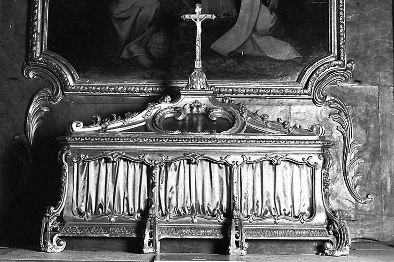 Châsse de sainte Colombe