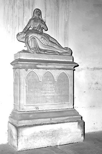 Monument funéraire (monument sépulcral)