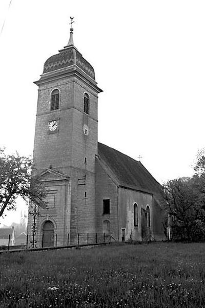 Église paroissiale Saint-Valère