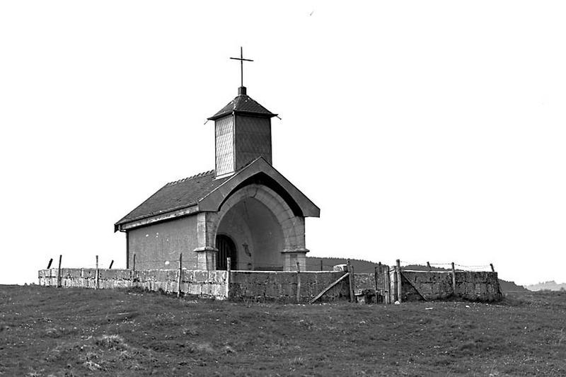 Chapelle Notre-Dame-des-Sept-Douleurs
