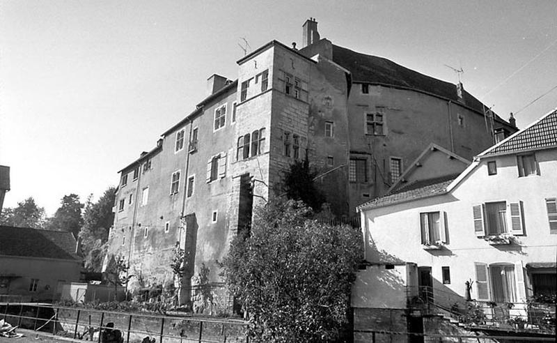 Château fort