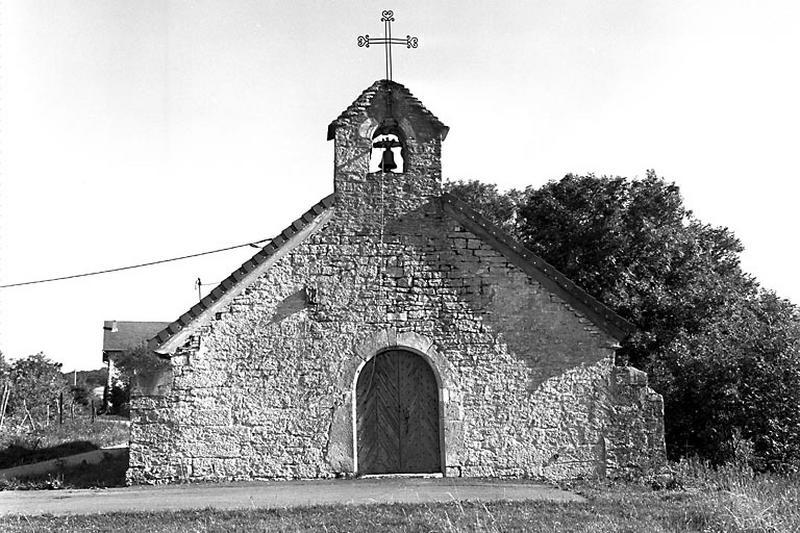 chapelle Sainte-Gertrude
