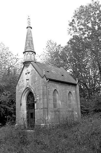 Chapelle Notre-Dame-du-Calvaire