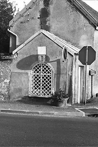 Oratoire Saint-Symphorien