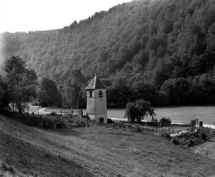 prieuré Saint-Marcellin