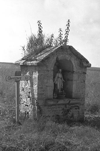 Oratoire