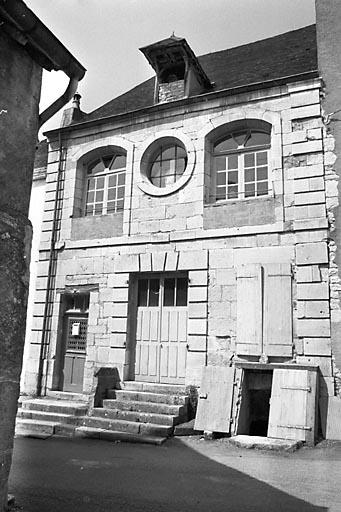 Chapelle Saint-Roch dite Nouvelle Chapelle