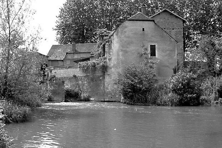 Moulin du Pont
