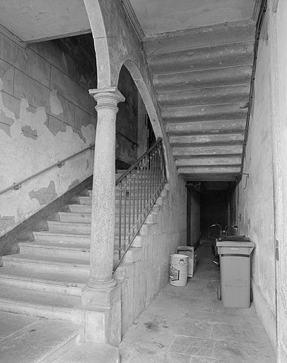 Maison dite hôtel de Foissy