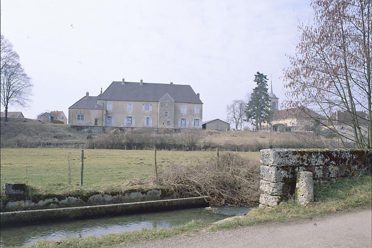 Château Petremand de Valay