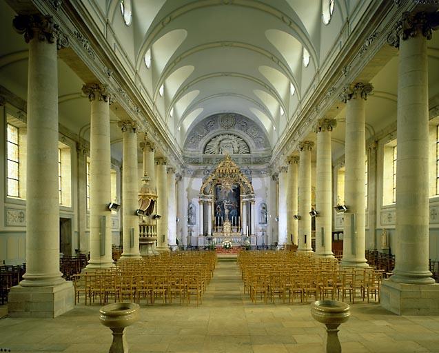 Église paroissiale Saint-Symphorien