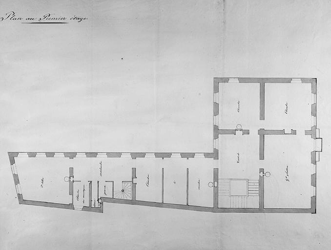 Hôtel de Sponeck