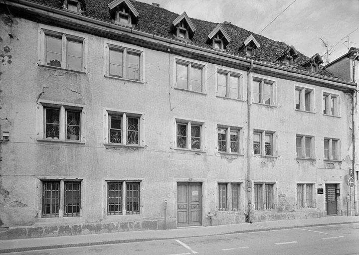 Hôtel de la Croix d'Or