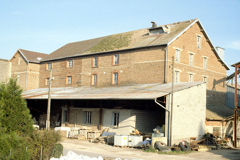 moulin à blé, minoterie dite Moulin des Hays S.A.R.L.
