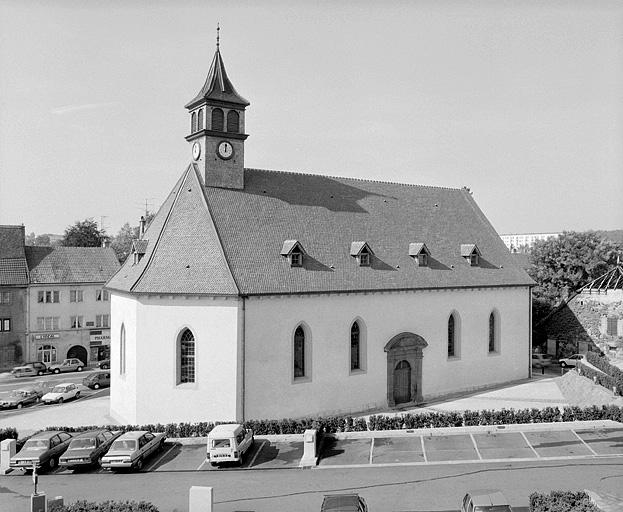 Temple Saint-Georges