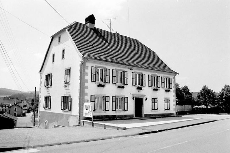 Mairie n°1