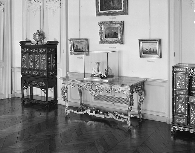table d'applique