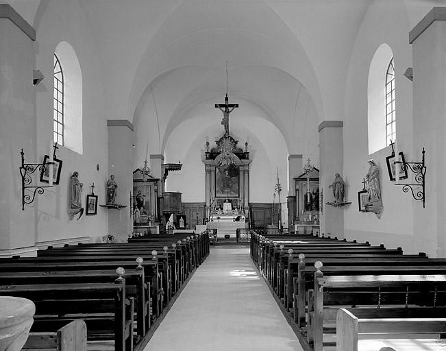 Église paroissiale Saint-Antoine