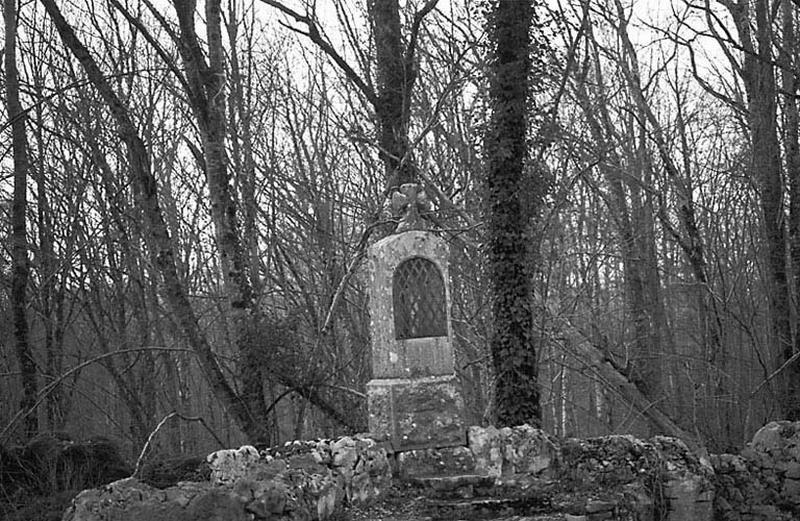 oratoire Saint-Sébastien