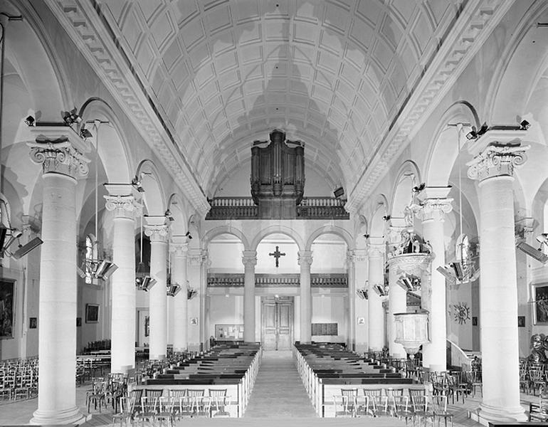 Église paroissiale de l'Assomption