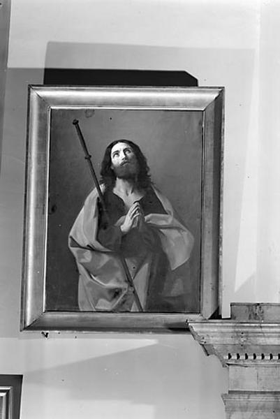 3 tableaux : les Evangélistes