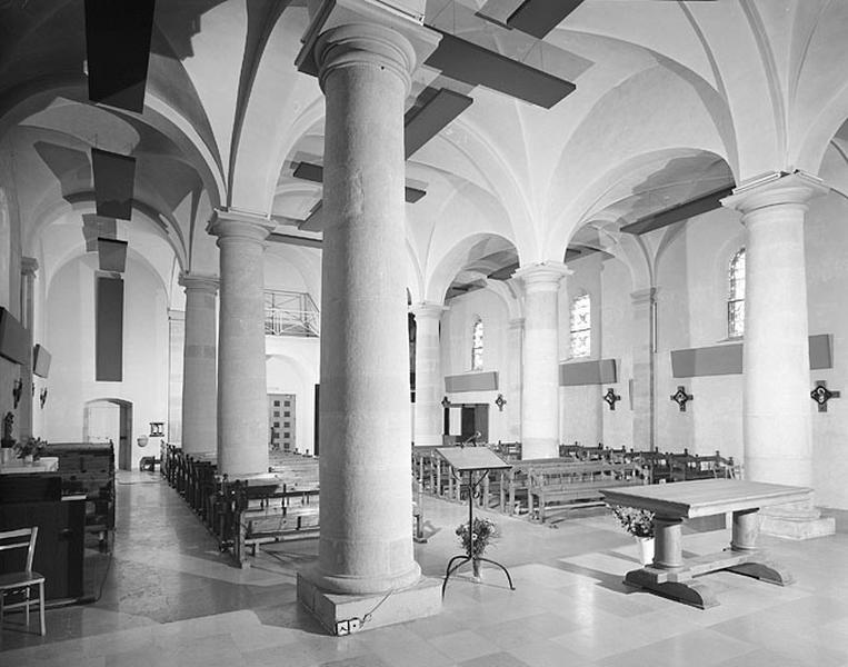 église paroissiale Saint-Renobert