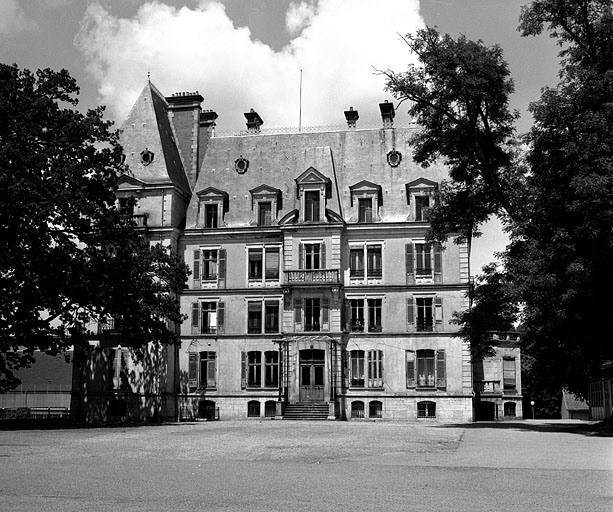 Demeure d'industriel dite Château Armand Viellard