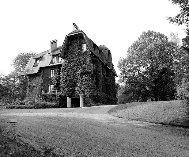 Demeure d'industriel dite Château André Viellard