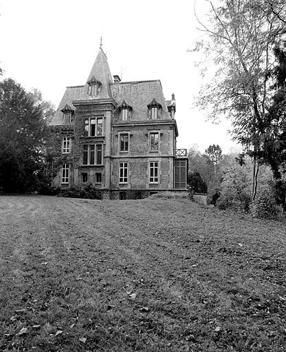 Demeure d'industriel dite Château Jean Maître