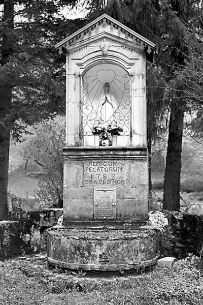 Oratoire Notre-Dame-des-Forges