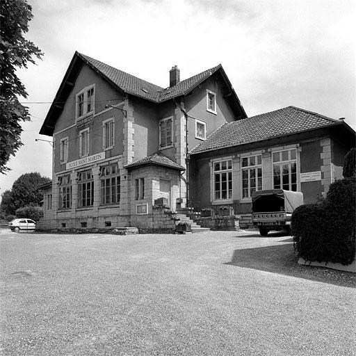 École primaire Saint-Martin