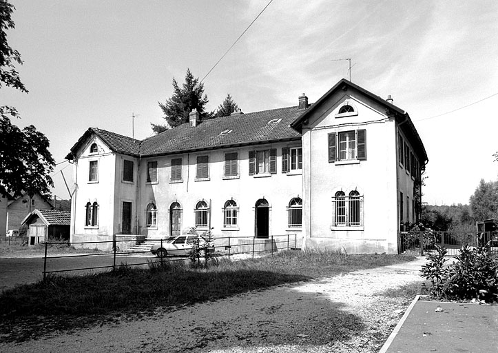 École primaire des Forges