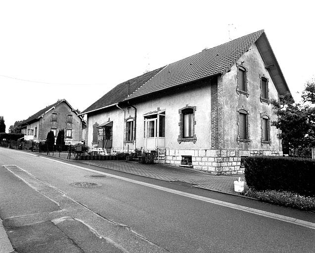 Cité ouvrière Alsacienne