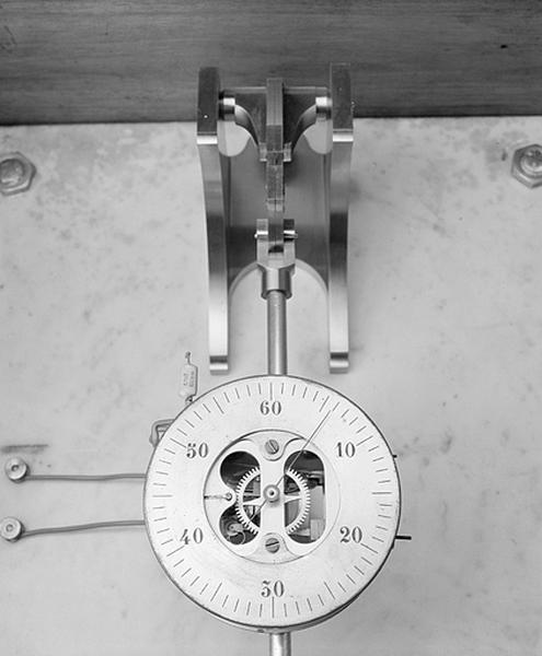 Horloge électrique