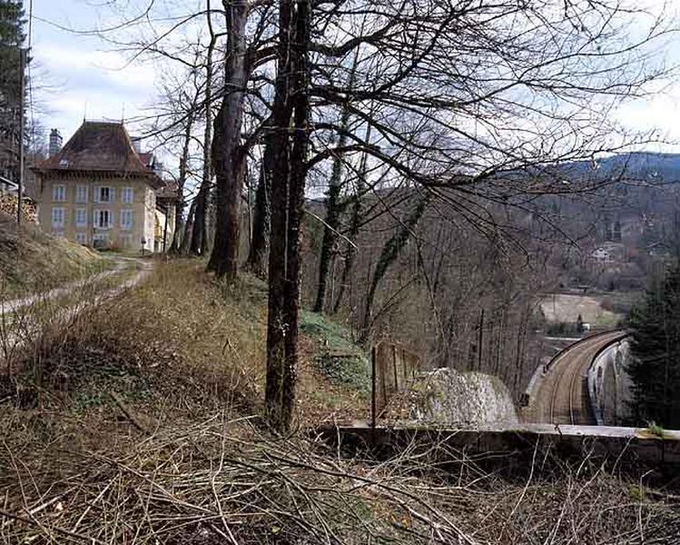 château Jobez