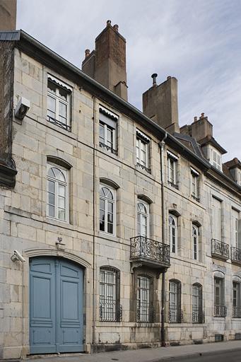 Hôtel Boudard