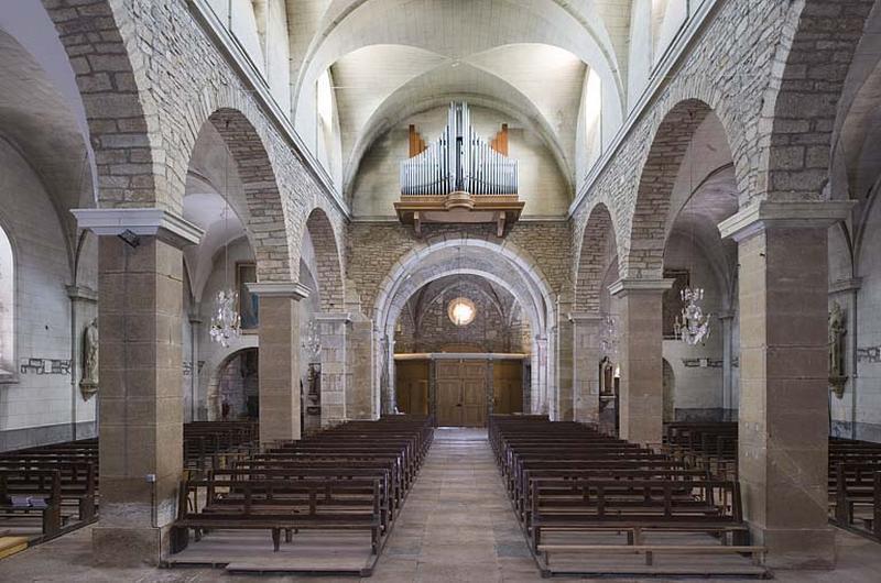 Église paroissiale de la Nativité de Notre-Dame