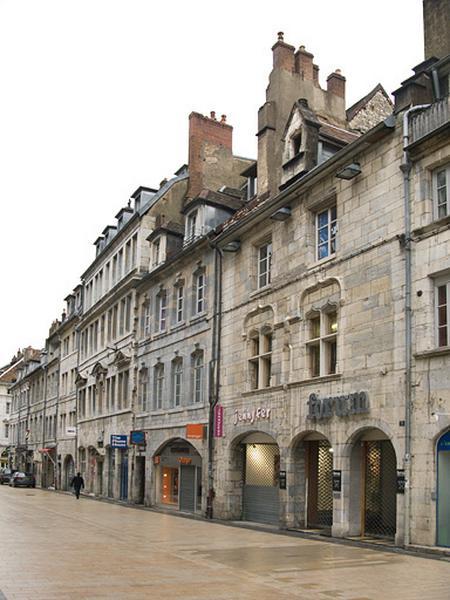 hôtel Gauthiot d'Ancier, maison