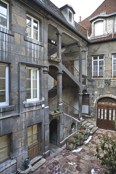 Hôtel d'Arvisenet